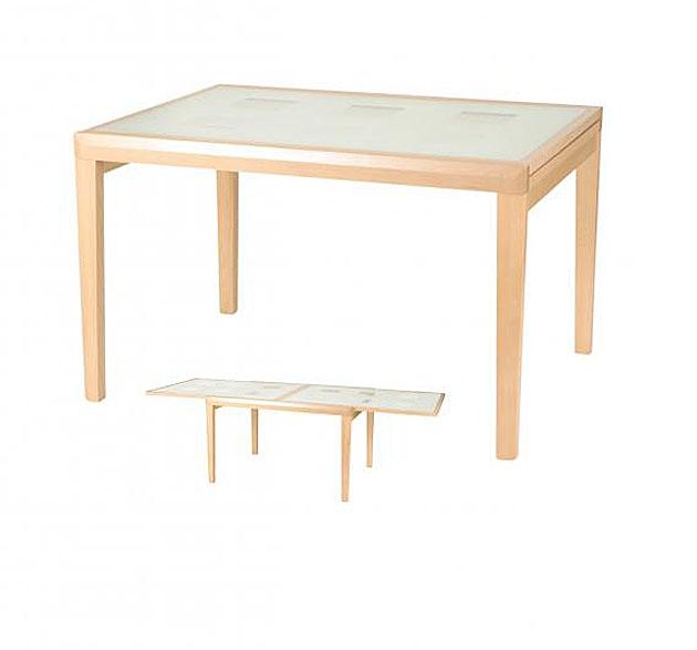 Velká fotografie stolu - Stůl 2