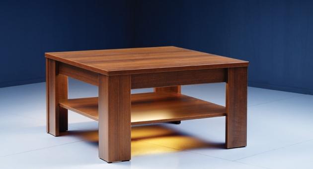 Velká fotografie stolu - KS D2