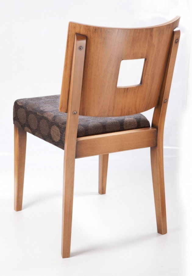 Velká fotografie židle, křesla nebo polokřesla - 313 185 zadní pohled