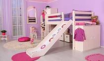 Fotografie dětského pokoje - Dětský pokoj 4