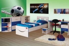 Menší fotografie dětského pokoje - Dětský pokoj Casper 3