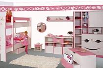 Fotografie dětského pokoje - Dětský pokoj Casper 5