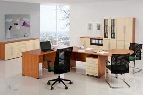 Menší fotografie doplňkového sortimentu - Kancelář 1