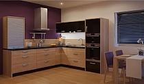 Fotografie kuchyně - Kuchyně 2