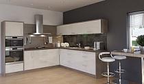 Fotografie kuchyně - Kuchyně 15