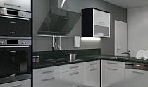 Fotografie kuchyně - Kuchyně 16