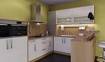 Fotografie kuchyně - Kuchyně 18