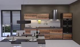 Menší fotografie kuchyně - Kuchyně 22
