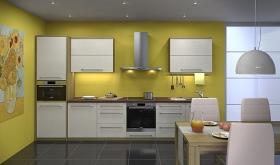 Menší fotografie kuchyně - Kuchyně 23