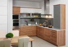 Menší fotografie kuchyně - Kuchyně 26