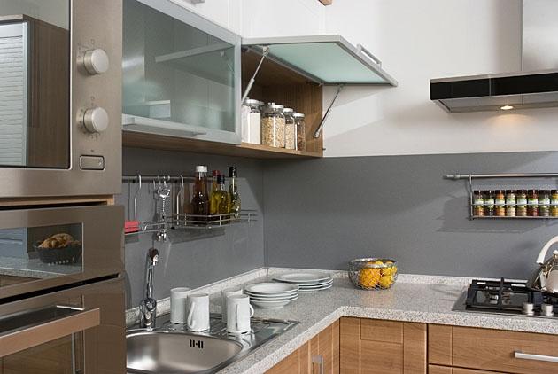 Velká fotografie kuchyně - Kuchyně 27