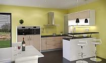 Fotografie kuchyně - Kuchyně 29