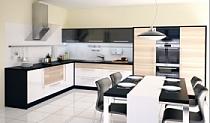 Fotografie kuchyně - Kuchyně 1