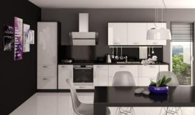 Menší fotografie kuchyně - Kuchyně 3