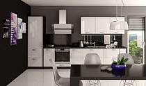 Fotografie kuchyně - Kuchyně 3