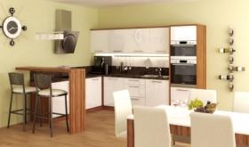 Menší fotografie kuchyně - Kuchyně 6