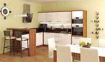 Fotografie kuchyně - Kuchyně 6