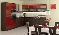 Fotografie kuchyně - Kuchyně 11