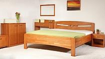 Fotografie ložnice, postele - Evita
