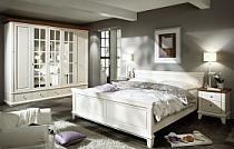 Fotografie ložnice, postele - Georgia