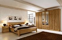 Fotografie ložnice, postele - Piano