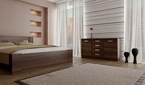 Fotografie ložnice, postele - Eden 3