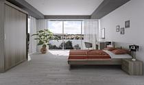 Fotografie ložnice, postele - Eden 4