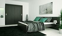 Fotografie ložnice, postele - Eden 6