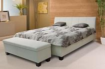 Fotografie ložnice, postele - Eskada