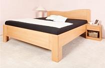 Fotografie ložnice, postele - K - design