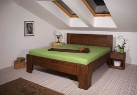 Menší fotografie ložnice, postele - Olympia 2