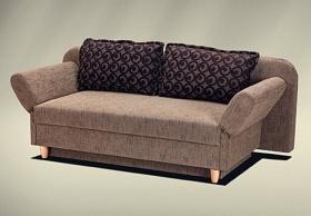 Menší fotografie křesla nebo lavice - Dona