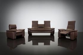 Menší fotografie sedačky - Lumen