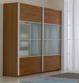 Menší fotografie skříně, vestavby - Milet 2