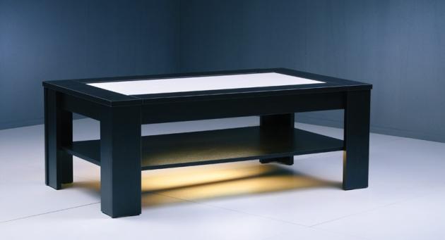 Velká fotografie stoly a stolky - KS G3