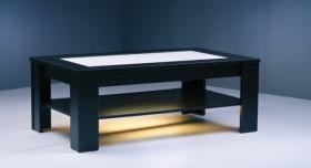 Menší fotografie stolu - KS G3
