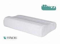 Fotografie výrobku - zdravý spánek - Anatomický polštář Vitapur Tencel Vario
