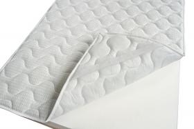 Menší fotografie zdravý spánek - Chránič na postel