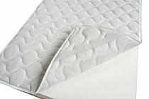 Fotografie výrobku - zdravý spánek - Chránič na postel