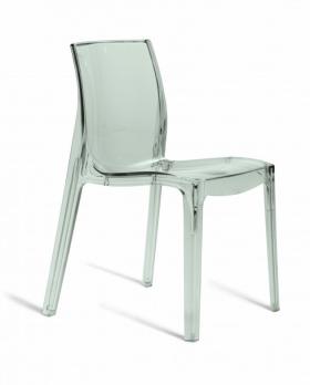 Menší fotografie dřevěné židle - Židle Famme