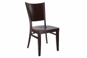 Menší fotografie dřevěné židle - 311 367