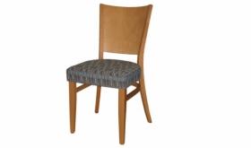 Menší fotografie dřevěné židle - 313 360