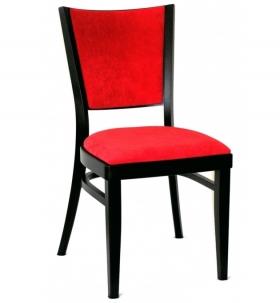 Menší fotografie dřevěné židle - 313 361