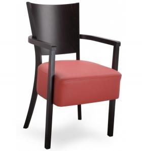 Menší fotografie dřevěné židle - 323 531