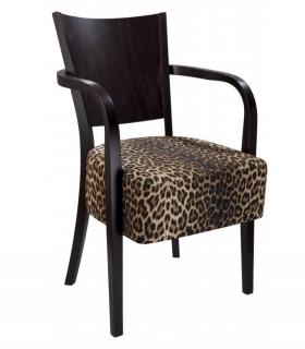 Menší fotografie dřevěné židle - 323 541