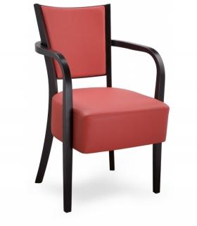 Menší fotografie dřevěné židle - 323 542