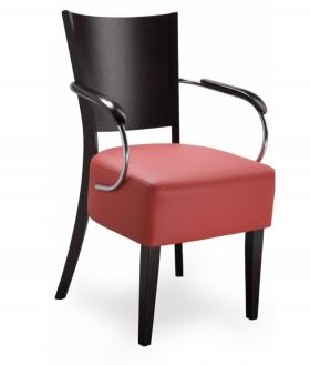 Menší fotografie dřevěné židle - 323 549
