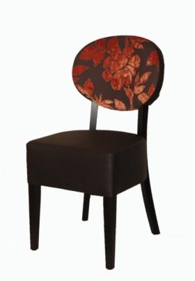 Menší fotografie dřevěné židle - 313 275