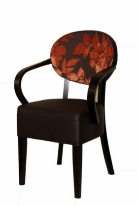 Menší fotografie dřevěné židle - 323 275