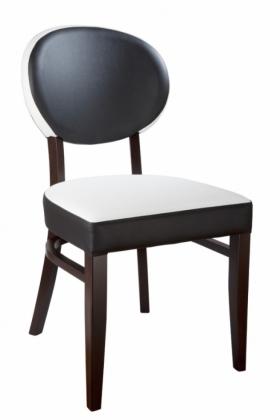 Menší fotografie dřevěné židle - 313 245